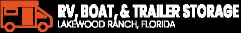 Lakewood Ranch, Florida RV and Trailer Storage Facility
